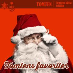 Tomtens favoriter - Tomten, Tomtenissarna, Tomtefar