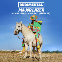 Let Me Live (Remix EP) - Rudimental, Major Lazer