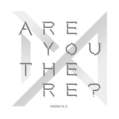 Take.1 Are You There? - MONSTA X