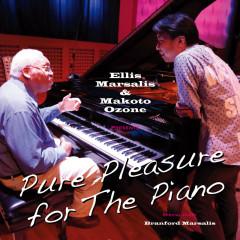 Pure Pleasure for The Piano - Ellis Marsalis, Makoto Ozone