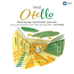 Verdi: Otello - Plácido Domingo, Coro e Orchestra del Teatro alla Scala, Milano, Lorin Maazel