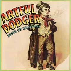Babes on Broadway - Artful Dodger
