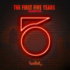 The First Five Years - Insurrection - Various Artists