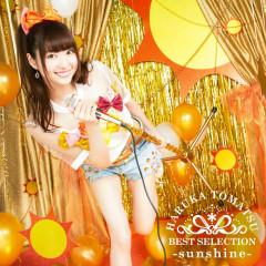 Haruka Tomatsu Best Selection Sunshine