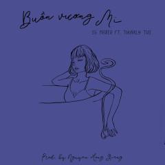 Buồn Vương Mi (Single) - SG Prider, Twinky Tus, Nguyễn Hồng Giang