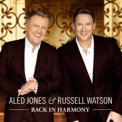 Back in Harmony - Aled Jones, Russell Watson