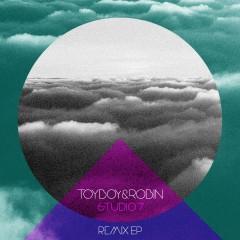 Studio 7 Remix EP - Toyboy & Robin
