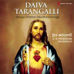 Daiva Tarangalli (Telugu Christian Devotional Songs)