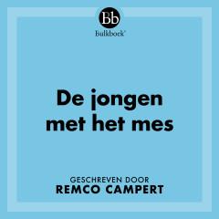 De jongen met het mes (Geschreven door Remco Campert) - Bulkboek, Ali Cifteci