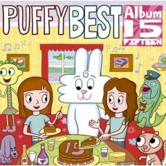 15 CD2 - Puffy