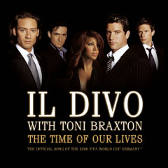 The Time Of Our Lives - Il Divo