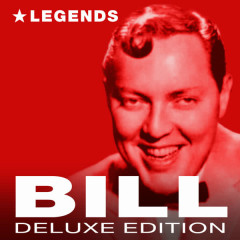 Legends (Deluxe Edition) - Bill Haley