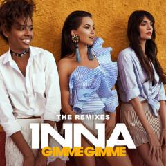 Gimme Gimme (Remixes) - Inna
