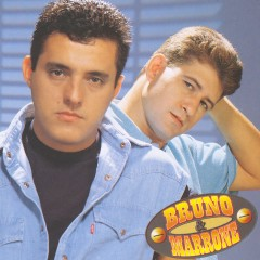 Volume 2 - Bruno & Marrone