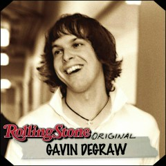 Rolling Stone Original - Gavin DeGraw
