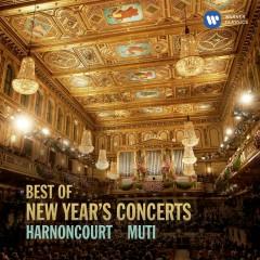 Best of New Year's Concerts - Neujahrskonzerte - Nikolaus Harnoncourt, Riccardo Muti