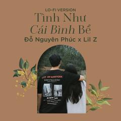 Tình Như Cái Bình Bể (Lofi Version) (Single)