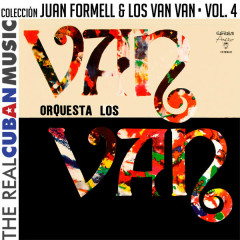 Coleccíon Juan Formell y Los Van Van, Vol. IV (Remasterizado)