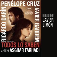 Todos Lo Saben (Original Motion Picture Soundtrack) - Javier Limón, Nella, Inma Cuesta