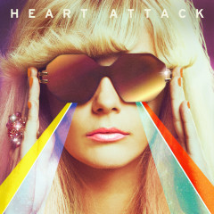 Heart Attack - The Asteroids Galaxy Tour