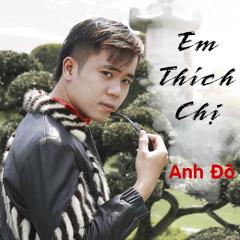 Em Thích Chị (Single)