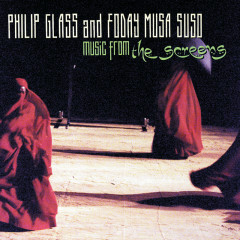 Glass/Musa Suso: Music from