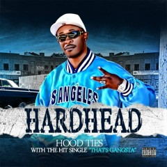 Hood Ties - Hard Head