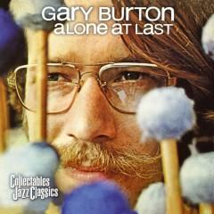 Alone At Last - Gary Burton