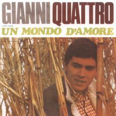 Un Mondo D'Amore - Gianni Morandi