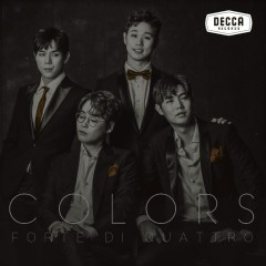 Colors (EP)