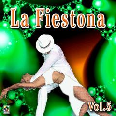La Fiestona, Vol. 5 - Various Artists