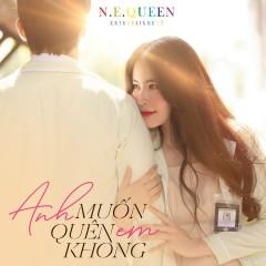 Anh Muốn Quên Em Không (Single)