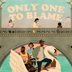 Only One to Blame - Samm Henshaw