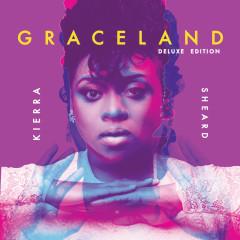 GRACELAND (Deluxe) - Kierra Sheard