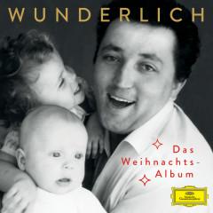 Das Weihnachtsalbum - Fritz Wunderlich