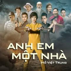 Anh Em Một Nhà (Giải Cứu Tiểu Thư OST) (Single)