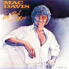 Very Best And More - Mac Davis