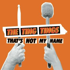That's Not My Name - The Ting Tings
