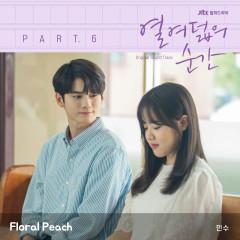 At Eighteen (Original Television Soundtrack, Pt. 6) - Minsu