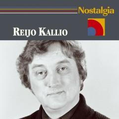 Nostalgia - Reijo Kallio