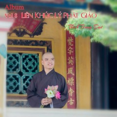 Liên Khúc Lý Phật Giáo - Thương Nguyễn