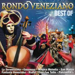 Rondò Veneziano - Best Of 3 CD - Rondo Veneziano