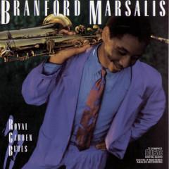 Royal Garden Blues - Branford Marsalis