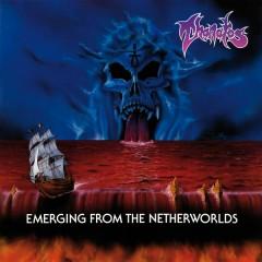 Emerging From The Netherworlds - Thanatos