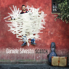 S.C.O.T.C.H. Ultra Resistant Edition - Daniele Silvestri