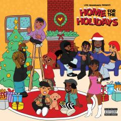 Home For The Holidays - Love Renaissance (LVRN), 6LACK, Summer Walker