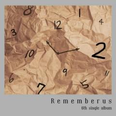 Clock (Single)