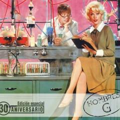 Hombres G (Edicíon 30 Aniversario) - Hombres G