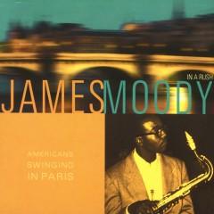 American Swinging in Paris - James Moody
