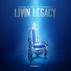 LIVIN LEGACY (Winner of EMPC by ICEPERIENCE.ID) [Season 1] - Various Artists